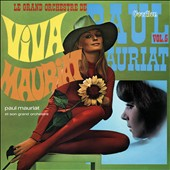 Paul Mauriat/Paul Mauriat & His Orchestra: Le  Grand Orchestre de Paul Mauriat, Vol. 5/Viva Mauriat