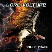 Lord Volture: Will to Power