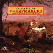Root: The Haymakers / McKinley, University of N. Texas
