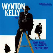 Wynton Kelly: Piano [Whisper Not]