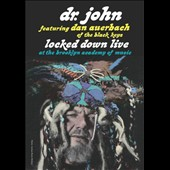Dr John: Locked Down Live