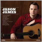 Jason James: Jason James [Slipcase]