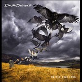 David Gilmour: Rattle That Lock [Deluxe Edition] [CD/DVD] [Box Set] [Digipak]