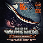 The Boy Boy Young Mess/Messy Marv: The Money in the Bitch Purse, Collabs 4 [PA]
