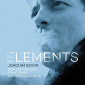 Joachim Govin: Elements
