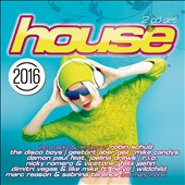 Various Artists: House 2016