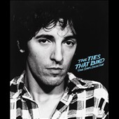 Bruce Springsteen: The Ties That Bind: The River Collection [CD/DVD]