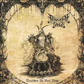 Invocation Spells: Descendent the Black Throne [EP]