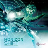 Various Artists: Horizon Shift: Compiled by Jafar