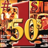 Various Artists: #1's of the 50's [4/29]