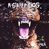 A Giant Dog: Pile [Digipak] *