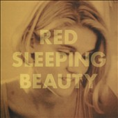 Red Sleeping Beauty: Kristina *