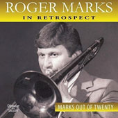 Roger Marks: Marks Out of Twenty