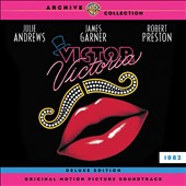 Henry Mancini: Victor/Victoria [Deluxe Edition]