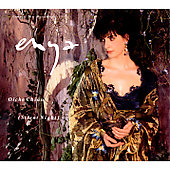 Enya: Oiche Chiun (Silent Night) [US Maxi-Single] [Maxi Single]