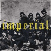 Denzel Curry: Imperial [PA] [Digipak]
