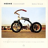 Home (Revisited) - Janice Giteck