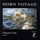 Horn Voyage / Zbigniew Zuk