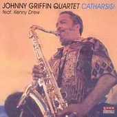 Johnny Griffin: Catharsis!