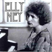 Elly Ney plays Mozart, Beethoven and Strauss / Ney, et al