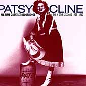 Patsy Cline: 25 All-Time Greatest Recordings: The 4-Star Sessions 1955-1960