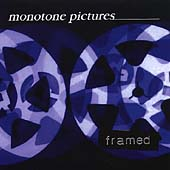 Monotone Pictures: Framed