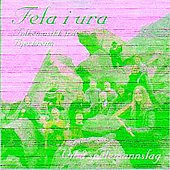 Viba Fiddlers Group: Fela I Ura: Folk Music from Bjerkreim