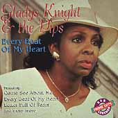 Gladys Knight & the Pips: Every Beat of My Heart [Capitol]