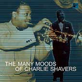 Charlie Shavers: The Many Moods of Charlie Shavers