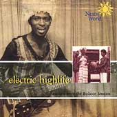 Various Artists: Electric Highlife: Sessions From the Bokoor Studios