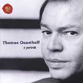 Red Seal - Thomas Quasthoff - A Portrait