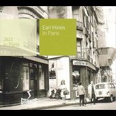 Earl Hines: In Paris