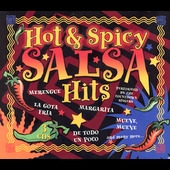 Imix Singers: Hot and Spicy Salsa Hits [Box] *