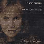 Nancy Nelson: Sweet and Low Down