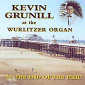 Kevin Grunill: At the End of the Pier