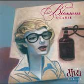 Blossom Dearie: The Diva Series