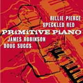 Various Artists: Primitive Piano [Sirens]