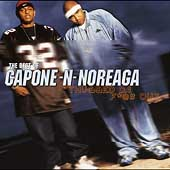 Capone-N-Noreaga: The Best of Capone-N-Noreaga: Thugged da F*@# Out [PA]