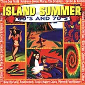Various Artists: Island Summer 60's and 70's