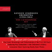 London Symphony Orchestra (1904-2004) - Centennial Set