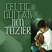 Jim Tozier: Celtic Guitar