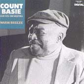 Count Basie Orchestra: Warm Breeze