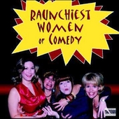Various Artists: XXX-Treme Comedy: The Women