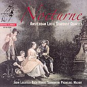 Nocturne / Amsterdam Loeki Stardust Quartet