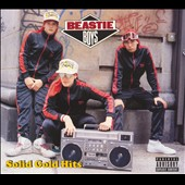Beastie Boys: Solid Gold Hits [PA]