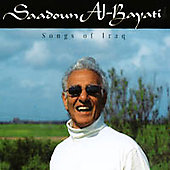 Saadoun Al-Bayati: Songs of Iraq