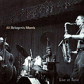 Rashied Ali (Drums): Ali, Belogenis and Morris Live at Tonic