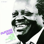 Oscar Peterson Big 4/Oscar Peterson: Freedom Song *