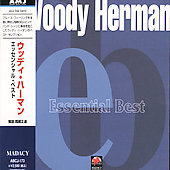 Woody Herman: Essential Best