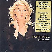 Faith Hill: Breathe [Single]